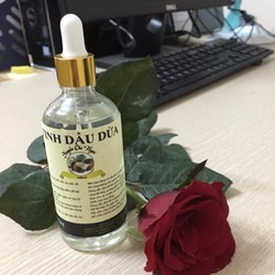 Tinh dầu Dừa nguyên chất 100ml
