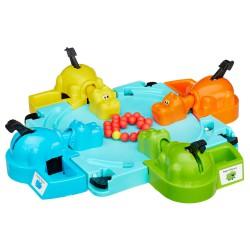 Trò Chơi Hà Mã Tranh Ăn - Hungry Hippo Game