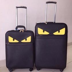 vali da thời trang