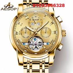 Đồng hồ Cơ chính hãng ASP-015