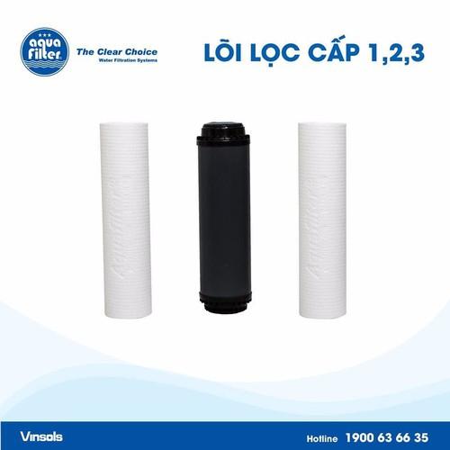 Bộ lõi lọc cấp 1,2,3 máy lọc nước RO -Nhập khẩu Châu Âu - 10489553 , 7663352 , 15_7663352 , 445000 , Bo-loi-loc-cap-123-may-loc-nuoc-RO-Nhap-khau-Chau-Au-15_7663352 , sendo.vn , Bộ lõi lọc cấp 1,2,3 máy lọc nước RO -Nhập khẩu Châu Âu