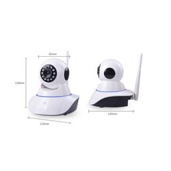 Camera giám sát- camera gia đình - tặng thẻ nhớ 64gb