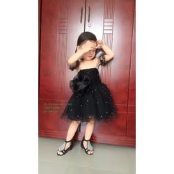 Đầm công chúa xinh yêu