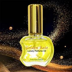 Nước hoa mini Golden Rose