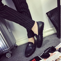 Giày lười nam GL103 sang trọng cá tính