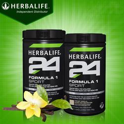 Dinh Dưỡng Cho Vận Động Viên Herbalife 24 Rebuild Strength