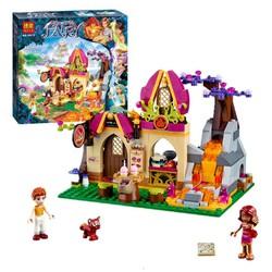 Do choi lego  Đồ chơi lego Đồ chơi thông minh Ngôi nhà thiên thần