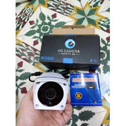 Camera IP WIFI Yoosee X5500 ngoài trời chống nước