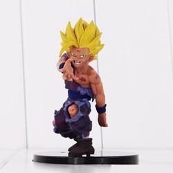 Mô Hình Gohan - Dragon Ball MS5