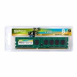 Ram 8GB bus 1600 Silicon DDR3 PC