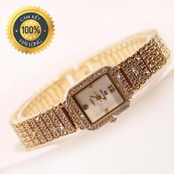 Đồng hồ nữ Beesister chính hãng thiết kế sang trọng