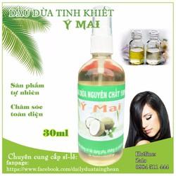 Dầu dừa Ý Mai 30ml