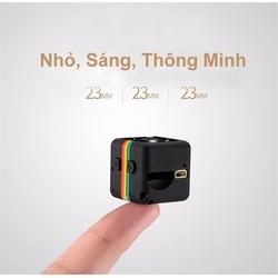 Camera mini siêu nhỏ gọn Full HD
