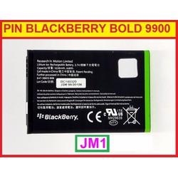 PIN BLACKBERRY BOLD 9900