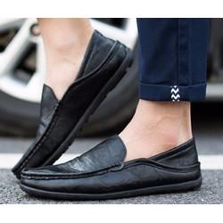 Giày lười nam GL101 sang trọng lịch lãm