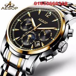 Đồng hồ Cơ chính hãng ASP-081