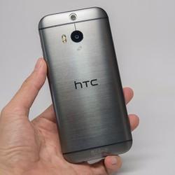 HTC One M8 xám 32G likenew 99