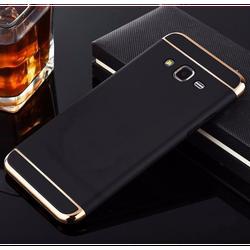 Ốp lưng Samsung J3 2016 lắp ráp 3 Mảnh