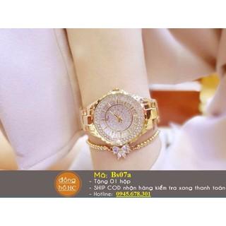 Đồng Hồ Nữ Đính Đá - BS07a. thumbnail