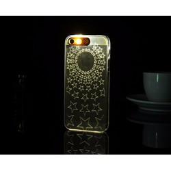 Ốp Lưng Phát Sáng Dành Cho Iphone 5 5S 6 6S