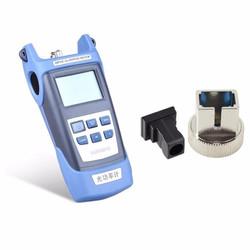 Máy đo công suất cáp quang HX - Tặng đầu chuyển