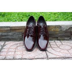 Giày Tây Da Bò Nam Thời Trang Cao Cấp Sang Trọng Cực Đẹp