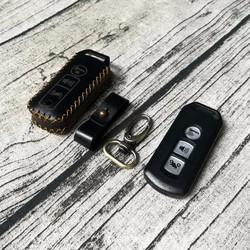 Bao da chìa khóa thông minh SH Smart Key