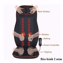 Ghế massage toàn thân cao cấp 958PH