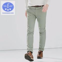 [ Chuyên sỉ - lẻ ] Quần dài kaki nam Facioshop QN179