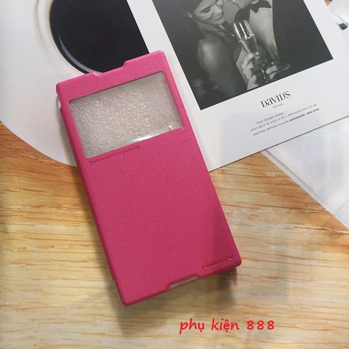 Bao da Sony Xperia T2 Ultra XM50 Nillkin 4
