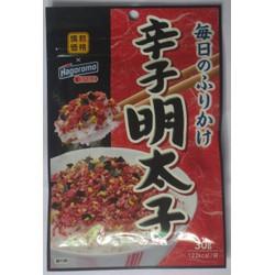 Gia vị rắc cơm Hagoromo nhiều vị Nhật Bản