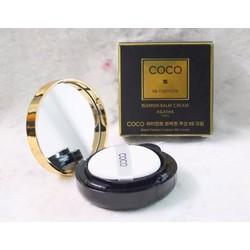 Phấn nước CoCo BB Cushion Blemish Balm Cream Agatha