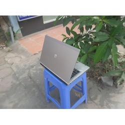 laptop cũ, Hp elitebook 8460 ,  core i5 -2520m, ram 4G, vỏ nhôm