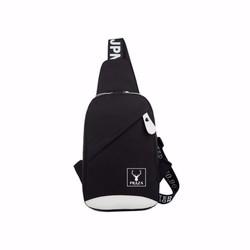 Túi xách đeo chéo du lịch