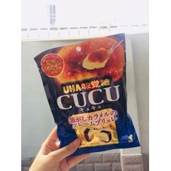 Kẹo Cucu