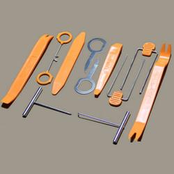 Bộ dụng cụ tháo đồ nhựa,nội thất ô tô-Bộ 12 món