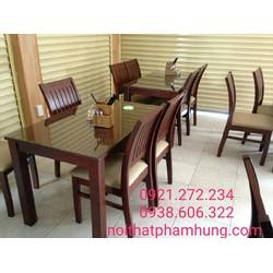 bàn ghế nhà hàng quán ăn gia rẻ