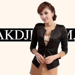 Áo khoát kiểu nữ nhập khẩu Quảng Châu-Shop LucyLucy211
