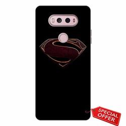 Ốp lưng LG V20_Ốp lưng nhựa dẻo LG V20_Super Man