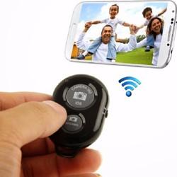 Remote bluetooth chụp cho điện thoại