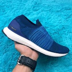 Giày thể thao Adidas Ultra Boost Uncaged Laceless 5.0