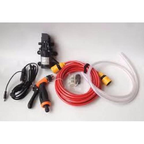 Bộ Máy bơm rửa xe tăng áp lực nước mini - 10491715 , 7681680 , 15_7681680 , 300000 , Bo-May-bom-rua-xe-tang-ap-luc-nuoc-mini-15_7681680 , sendo.vn , Bộ Máy bơm rửa xe tăng áp lực nước mini