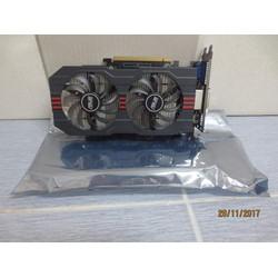 card man hình Asus 750TI