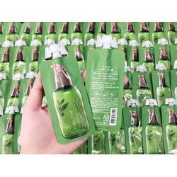 Tinh chất dưỡng da Innisfree. The Green Tea Seed Serum