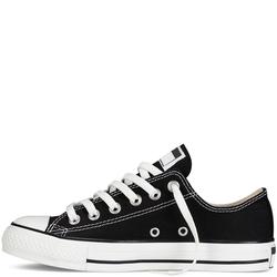 Giày Sneaker Nữ Cổ Thấp Màu Đen