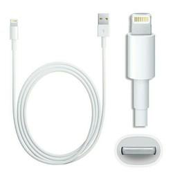 Cáp sạc Foxcom cao cấp dành cho iPhone 5 6 7 loại xịn