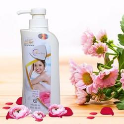 sữa tắm hương nước hoa cao cấp Thanh Trang