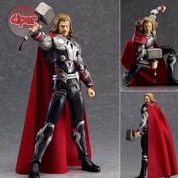 Mô hình Thor - Thần Sấm - Mô hình Avengers