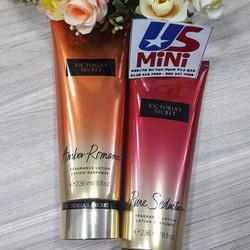 Dưỡng thể  Victoria Secret  Fragrance Lotion