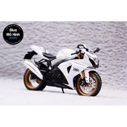 Xe mô hình Suzuki GSX-R1000 Joycity tỷ lệ 1:12